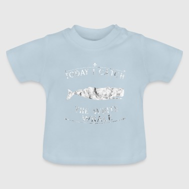 Moby Dick - Baby T-Shirt
