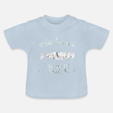 Dick Moby Dick - Baby T-Shirt