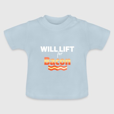 Will lift - Baby T-Shirt