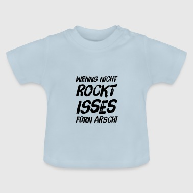 Rocker ROCK - Baby T-Shirt