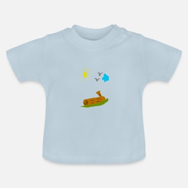 Tribe tribe - Baby T-Shirt