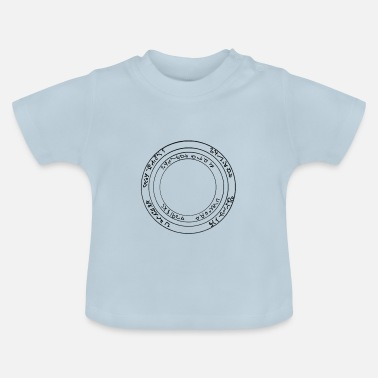 Frost Ring of Frost - Baby T-shirt