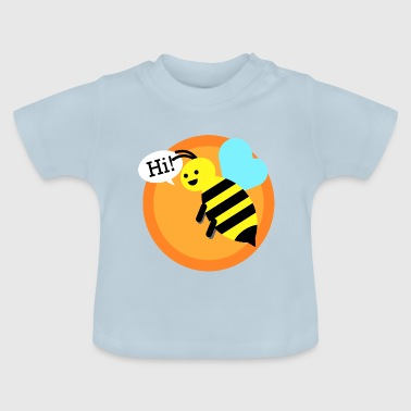 Cool bumble bee - Baby T-Shirt