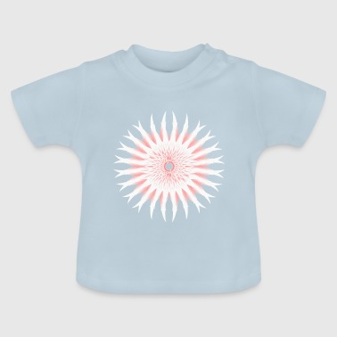Flowers bloom - Baby T-Shirt