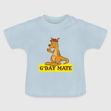 G'DAY MATE - Baby T-shirt