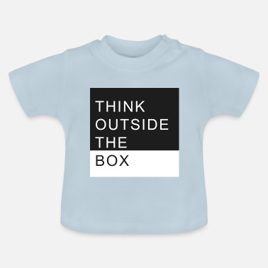 Box BOX - T-shirt Bébé