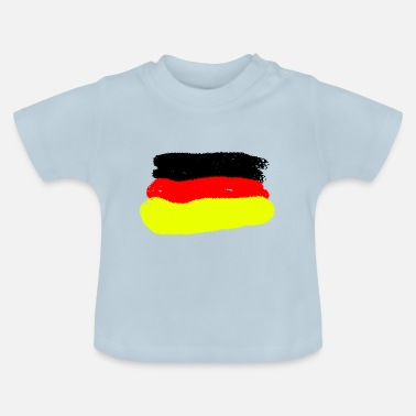 Germany Germany Germany - Baby T-Shirt