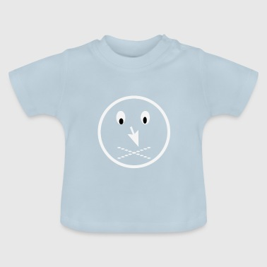 Smiley PC - Baby T-Shirt
