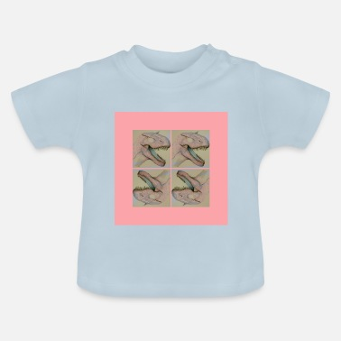 Jurassic Jurassic party - Baby T-Shirt