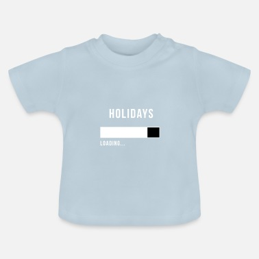 Shops Holiday shop ... - Baby-T-shirt