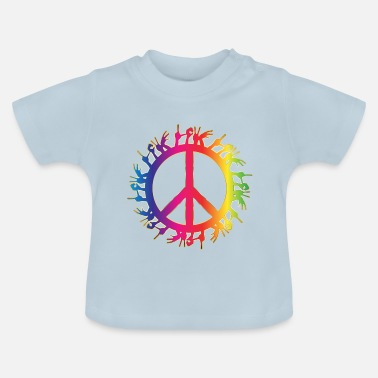 Community Love Community - Baby T-shirt