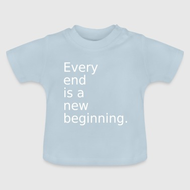 Ende - Baby T-Shirt