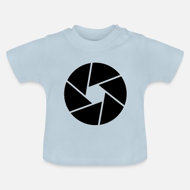 Open opening - Baby T-shirt