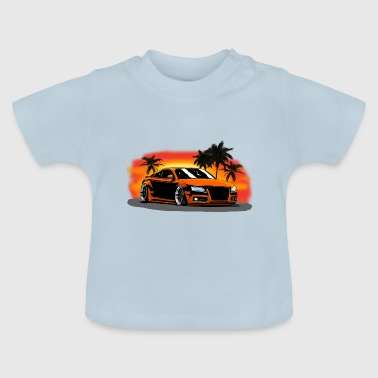 STANCE - Auto - Baby T-shirt
