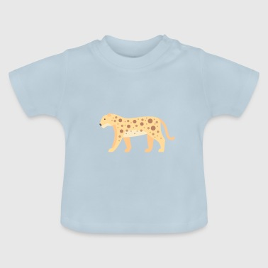 Tiger Leopard - Baby T-shirt