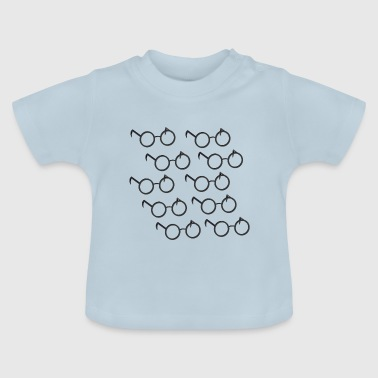 glass - Baby T-Shirt