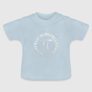 PI number - Baby T-Shirt