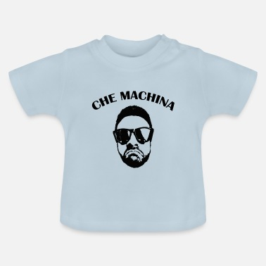 Machine DIE MACHINE - Baby T-shirt