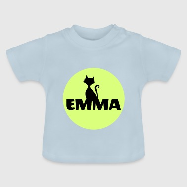 Emma Name First name - Baby T-Shirt