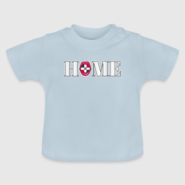 Dominikanske Republik Den Dominikanske Republik Hjem gave - Baby T-shirt