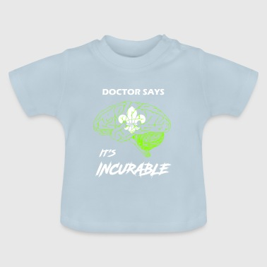 Scout Scout - Baby T-Shirt