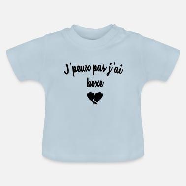 5228fbb9e872 Vêtements Bébé Gants De Boxe à commander en ligne   Spreadshirt