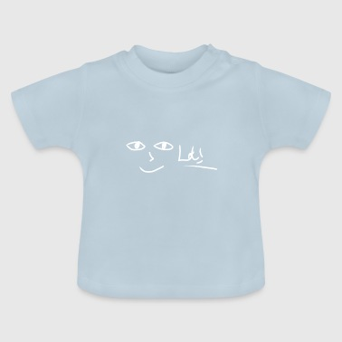 lol - Camiseta bebé