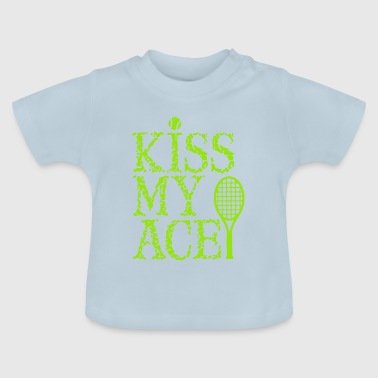 KISS MY ACE - Baby T-Shirt