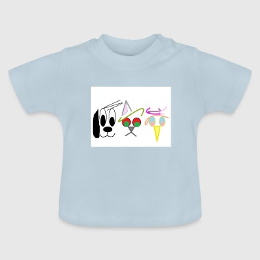 Tiere - Baby T-Shirt