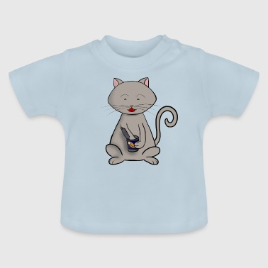 Lecker! - Baby T-Shirt