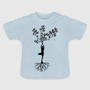 Silhouette - Baby T-Shirt