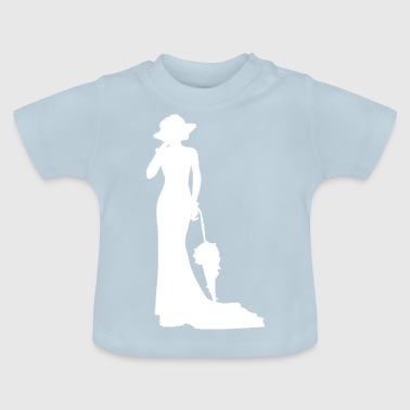 Fine lady - Baby T-Shirt