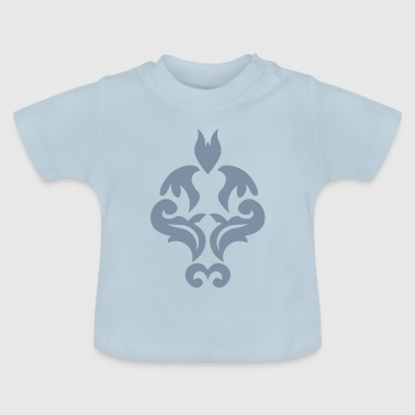 SILVER tulip - Baby T-Shirt