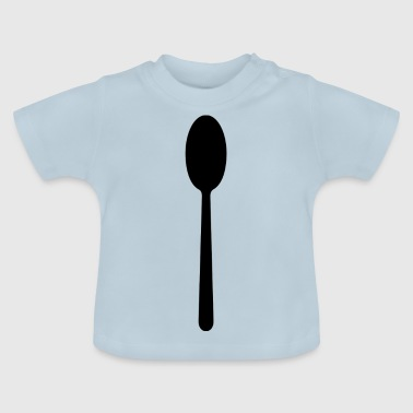 spoon - Baby T-Shirt