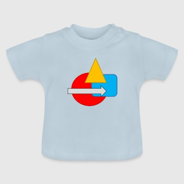 Colours - Baby T-Shirt