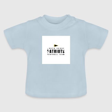 patriot - Baby T-Shirt