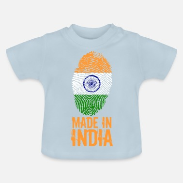 India Made in India / Made in India - Baby T-shirt