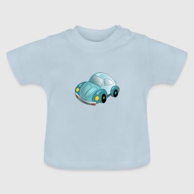 4868b4426704d8 Ordina online T-shirt neonato con tema Auto   Spreadshirt