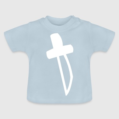 knife - Baby T-Shirt
