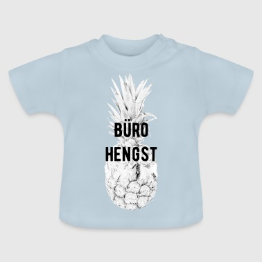 Office Hingst Design - Baby T-shirt