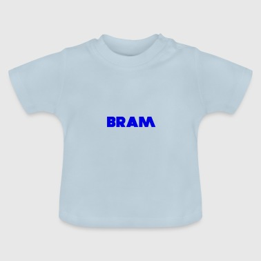 BRAM Design - Baby T-Shirt