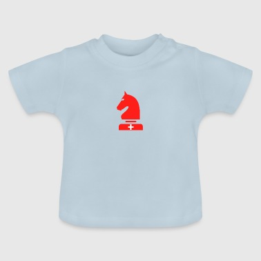 Swiss spirit Collection - T-shirt Bébé