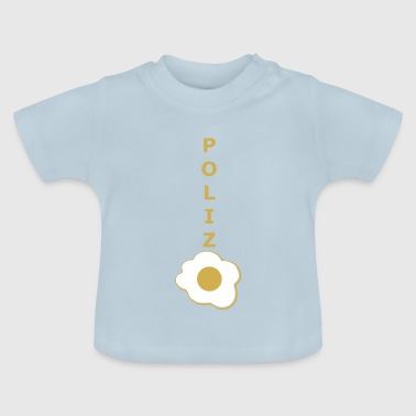police - Baby T-Shirt