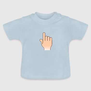 Finger - Baby T-Shirt