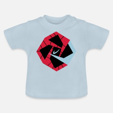 Movement Movement - Baby-T-shirt