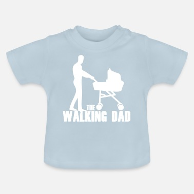 Dad Of The Year Dad of the year - Baby T-Shirt