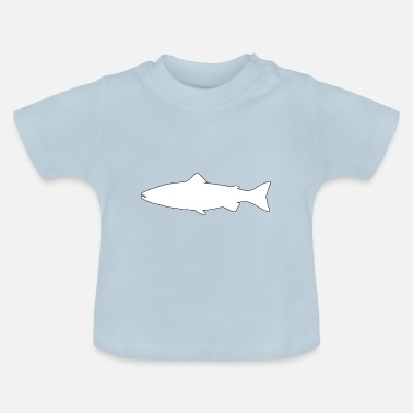 Trout Trout - Baby T-Shirt