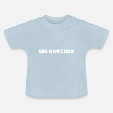 Big Brother Big Brother (Gift ideas) - Baby T-Shirt