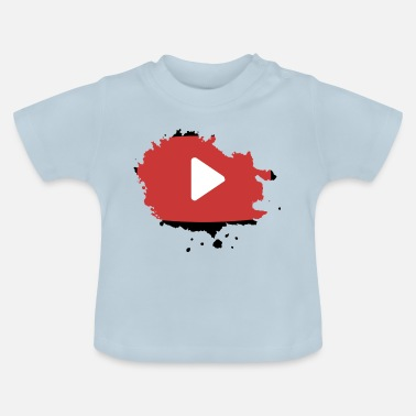 Youtube youtube - Baby T-shirt