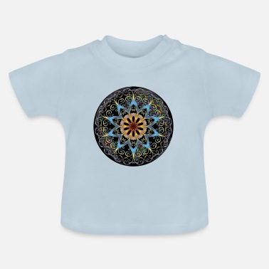 Indie INDIE WORLD - Baby T-Shirt